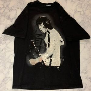 Tops - BRUCE LEE Graphic Tee